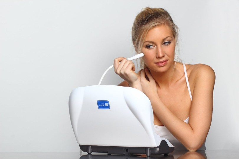 Image result for microdermabrasion machine